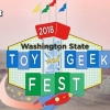 WA State Toy & Geek Fest