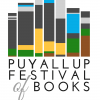 Puyallup Festival of Books!