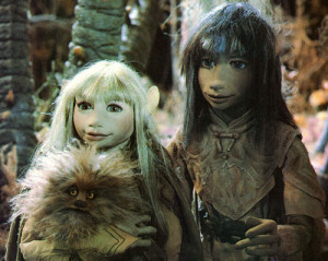 The Dark Crystal Main Characters