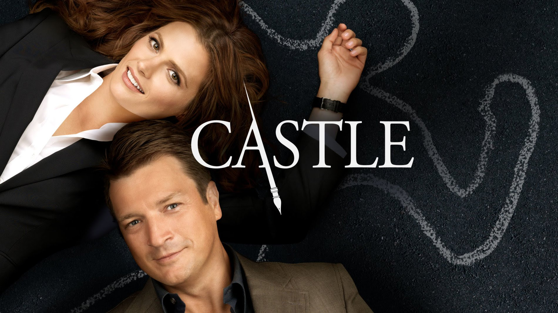 Castle Season 8 What I'm Watching