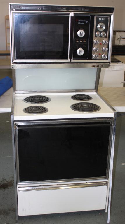 Range Microwave Combo Bestmicrowave