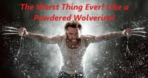 Sugar Wolverine