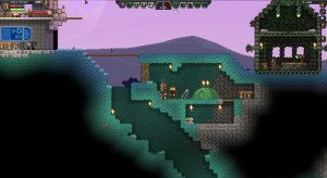 Starbound Video Game