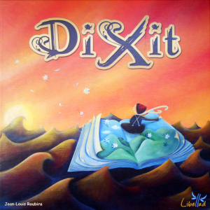 Dixit Tabletop Game Review