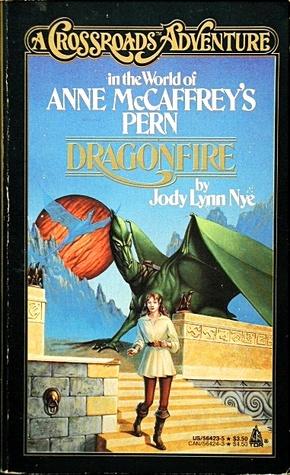 Dragonfire by Jody Lynn Nye