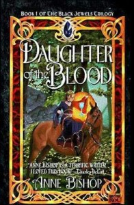 Flashback Friday Goes Dark Fantasy with Daughter of the Blood