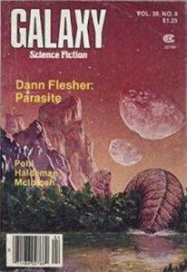 Galaxy Sci-Fi Magazine