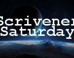 Scrivener Saturday Tips