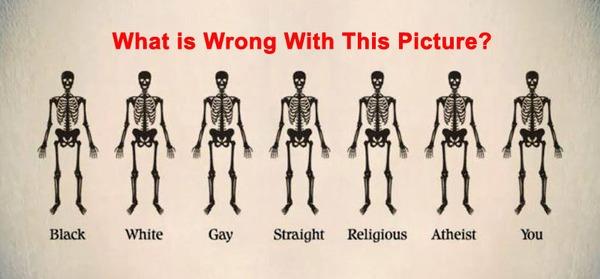 Equality photo