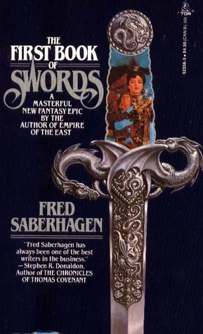 The First Book of Swords by Fred Saberhagen