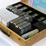 Dominion card box