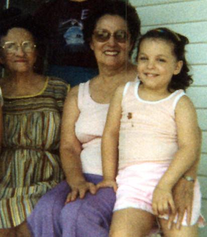 Grandma Lanoe