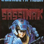 Sassinak by McCaffrey and Moon