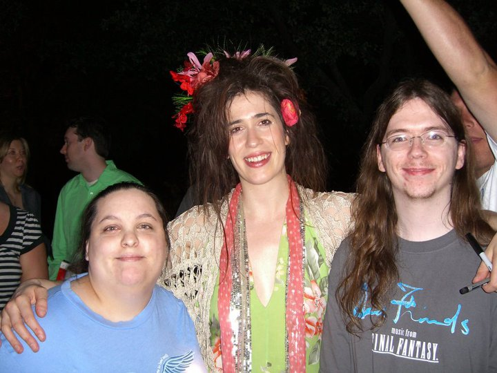 Us with Imogen Heap