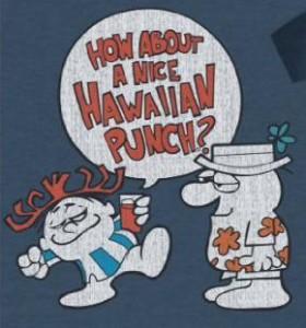 Hawaiian Punch T-shirt