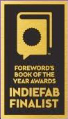 Foreword Reviews Book of the Year Finalist