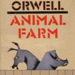 an analysis of historical relevance in the book animal farm by george orwell The main theme of george orwell's animal farm is that political power inevitably leads to corruption and that there is no real difference between one political system and another even a revolution by the people eventually falls back into established patterns of dominance and subservience animal.