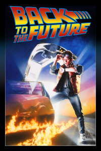 Throwback Thursday: Back to the Future
