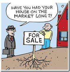 Real Estate Humor Comic