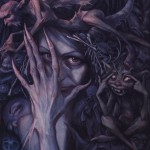 Good Faery, Bad Faery Brian Froud