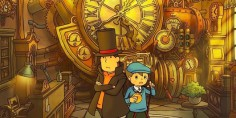 Professor Layton & the Unwound Future