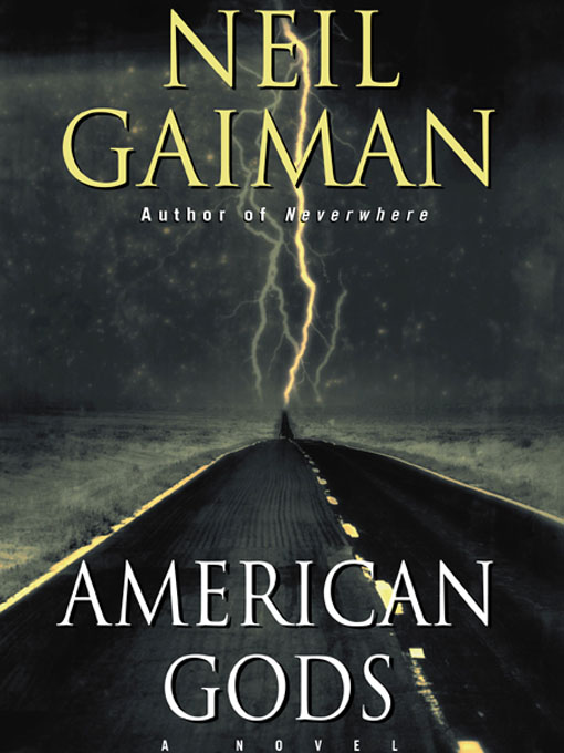 Throwback Thursday: American Gods