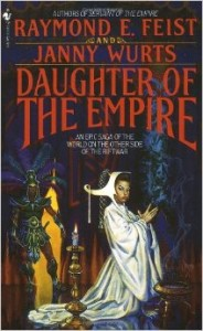 Throwback Thursday: Daughter of the Empire