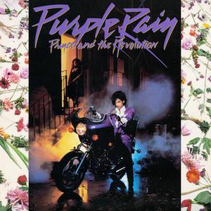 Throwback Thursday: Purple Rain by Prince