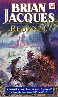 FF: Redwall Flashback Friday