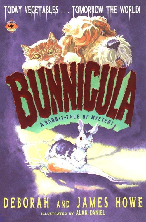 Throwback Thursday Bunnicula