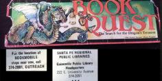 Book Mobile Book Quest