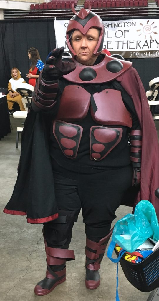 Awesome cosplay