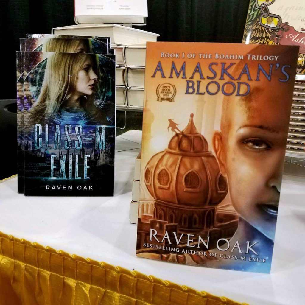 GGC 2017 Books