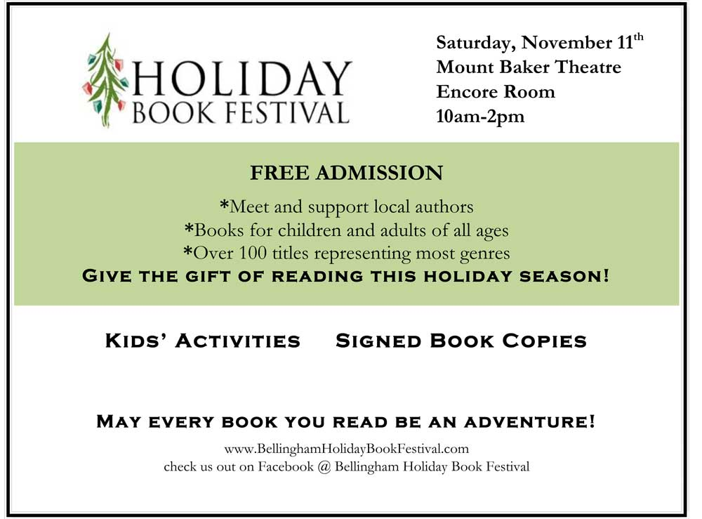 Holiday Book Festival