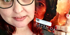 Raven and Book 2