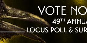 Locus Awards