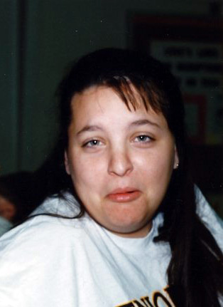 Me, age 16