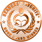 Readers Favorite award