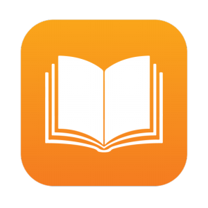 Order Raven's books on Apple iBooks