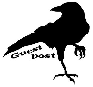 Raven says Guest Post Time