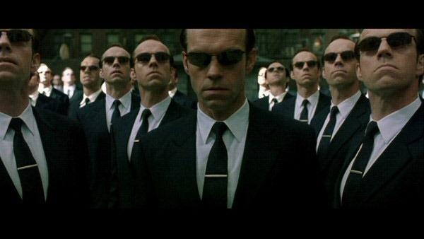Send in the clones!