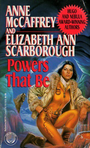 Throwback Thursday: Powers That Be