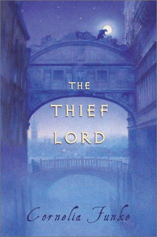 Throwback Thursday The Thief Lord