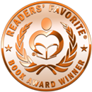 2019 Readers' Favorite Bronze Book Award